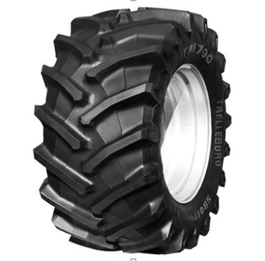 TRELLEBORG -Agricultural Equipment - Pneumatic Tyres-1