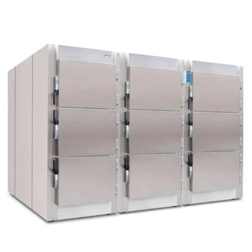 Matachana Modular Mortuary Cabinets