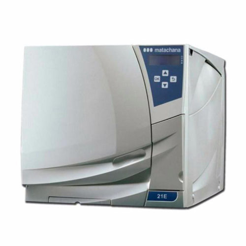 Matachana S-SERIES AUTOCLAVE