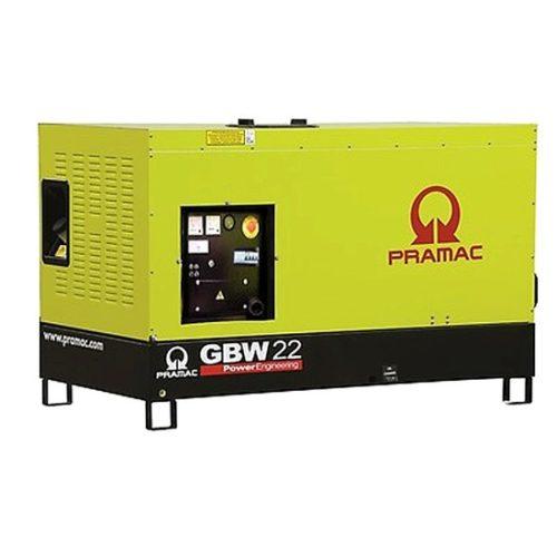 Pramac Generator GBW22P