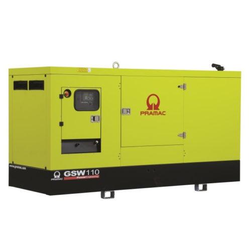 Pramac Generator GSW110P