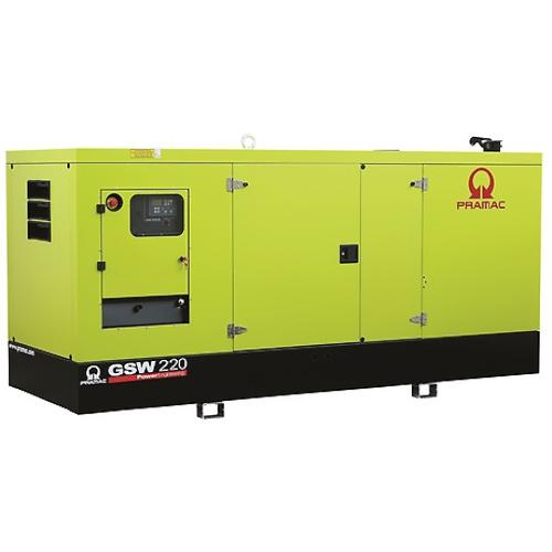Pramac Generator GSW220P