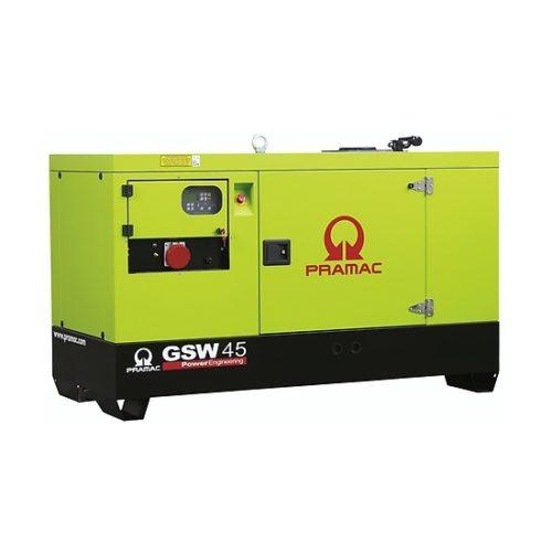 Pramac Generator GSW45P