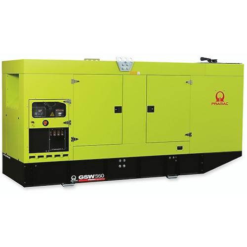 Pramac Generator GSW550P