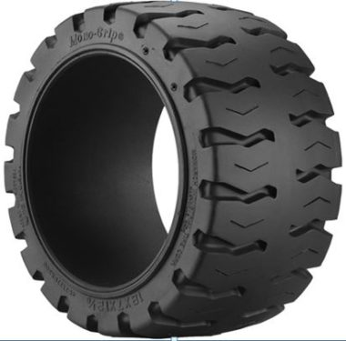 Press-On Tyres