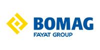 1 Bomag Logo