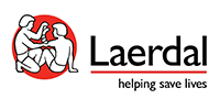 11 Laerdal Logo