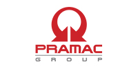 5 Pramac Group Logo