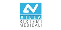 8 Villa Sistemi Logo