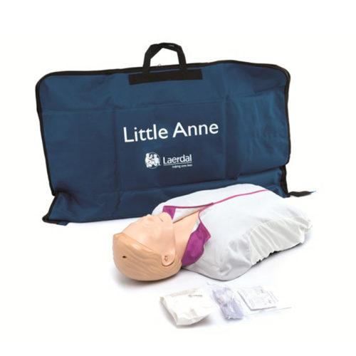 Laerdal Little Anne