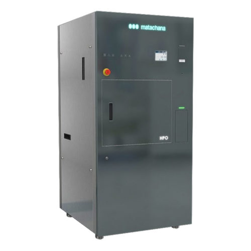 Matachana Low Temperature Sterilizer