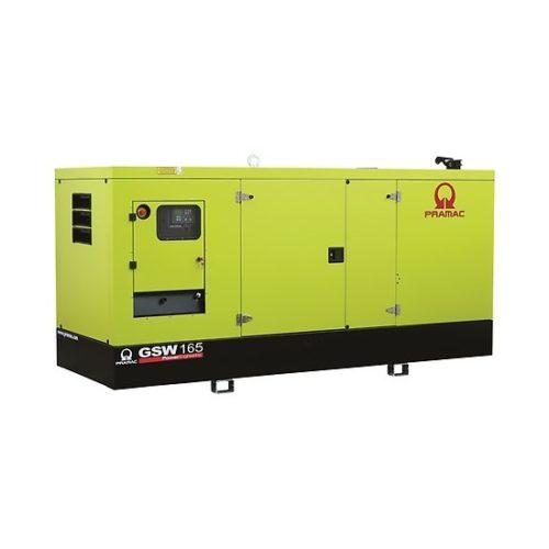 Pramac Generator GSW165P