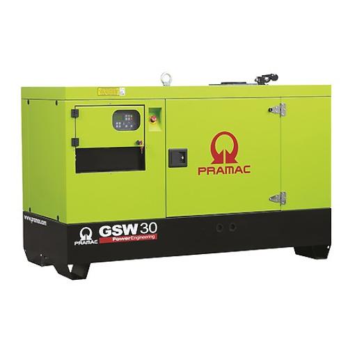 Pramac Generator GSW30P