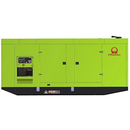 Pramac Generator GSW875P
