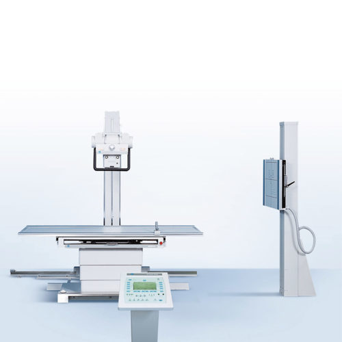 Villa Systemi Radiographic Xray System